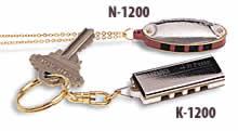 how to make a harmonica holder
